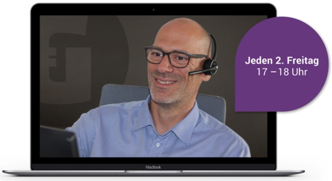 Videochat mit CEO Gratisbroker