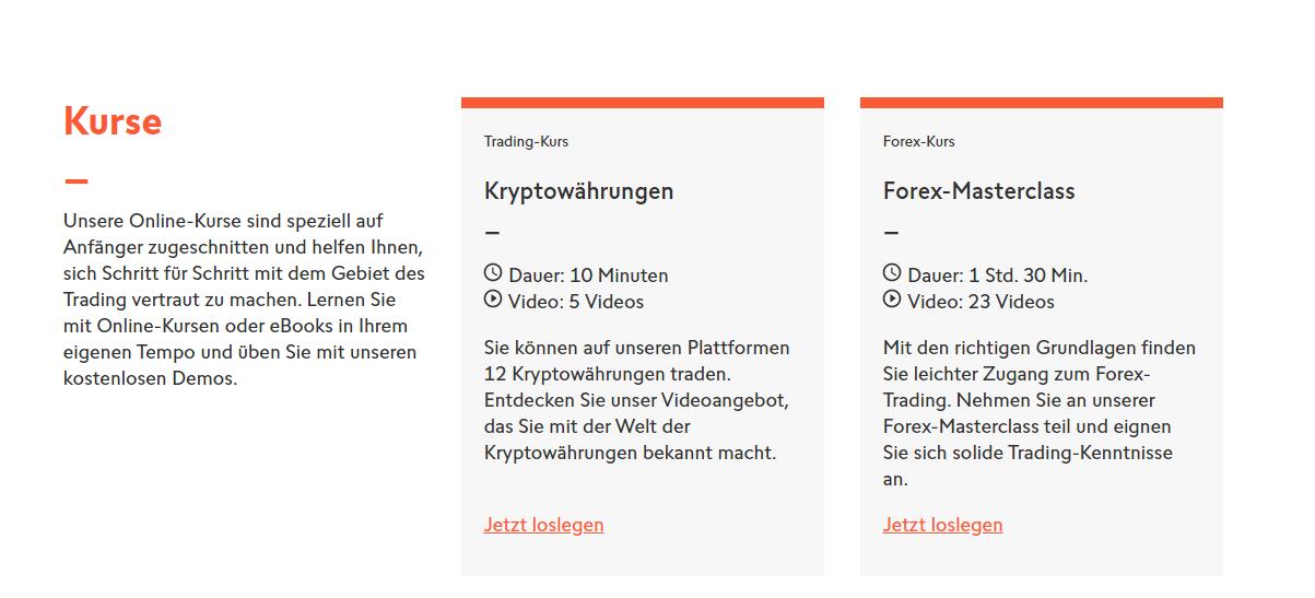 Weiterbildung bei Swissquote