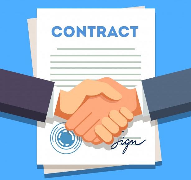 CFDs ist ein Contract zwischen zwei Parteien