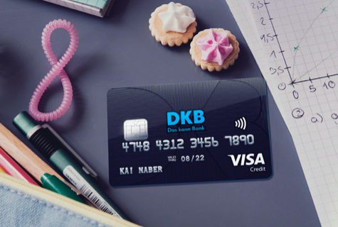 DKB Kundenkonto