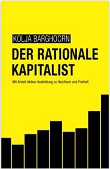 Der rationale Kapitalist Buch Aktien mit Kopf