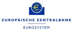 Europäische Zentralbank Logo