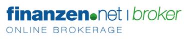 Finanzen.net Broker Logo
