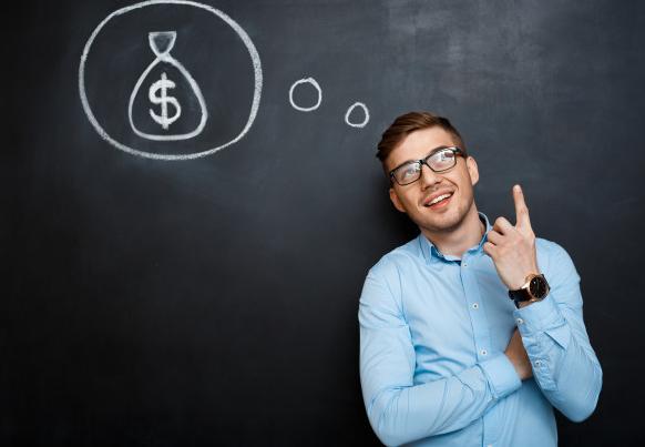 Geld verdienen mit dem Forex Trading