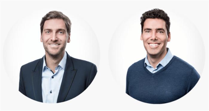 Gründer Nextmarkets