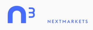 Nextmarkets Logo