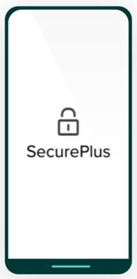 Secure Plus App Smartbroker
