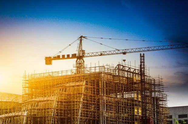 Neubau Immobilienaktien kaufen