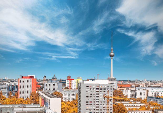 Wohnungsmarkt Berlin Immobilien Aktien kaufen