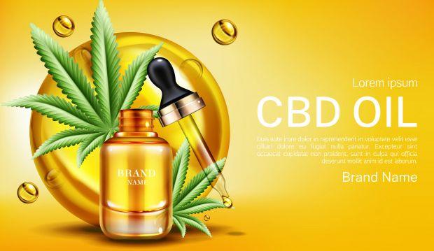 CBD Öl Cannabis Aktien kaufeen