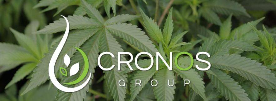 Cronos Group Cannabis Aktien
