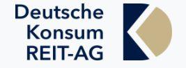 Deutsche Konsum REIT-AG 1