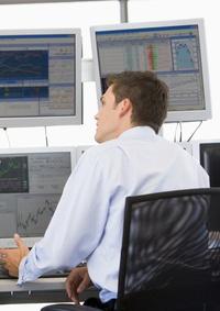 Live Trading Traderfox