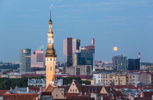 Immobilien Tallinn
