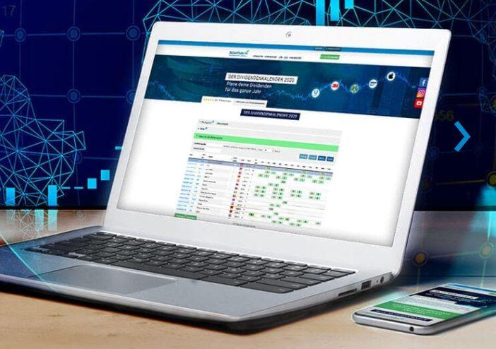 Plattform Aktienfinder.net
