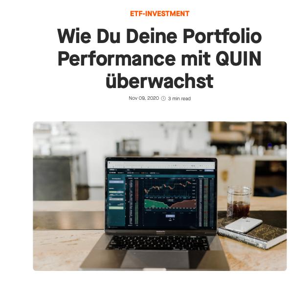 Quin Blog