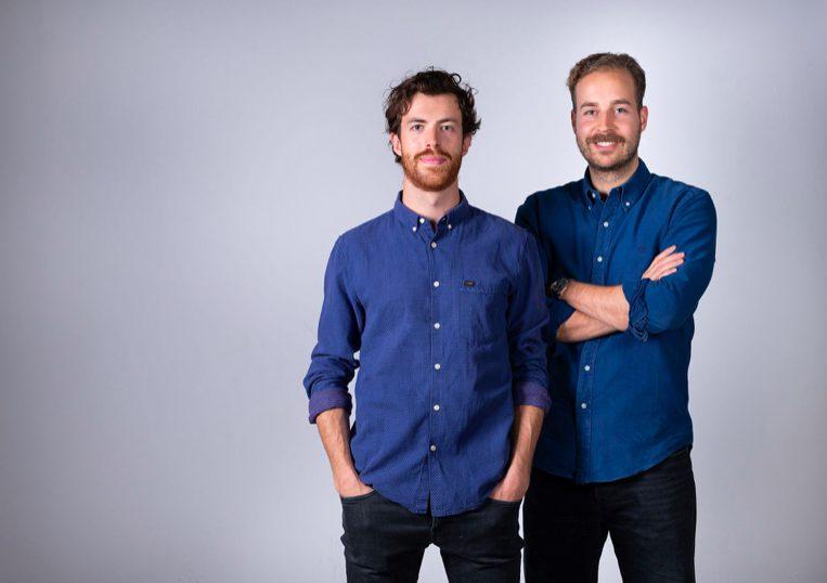 Quin Gründerteam