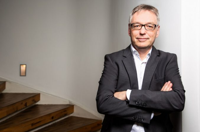 Ralf Oetting Gründer JustTrade