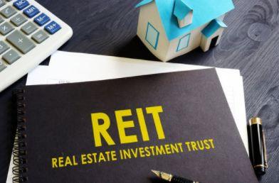 REIT Aktien kaufen