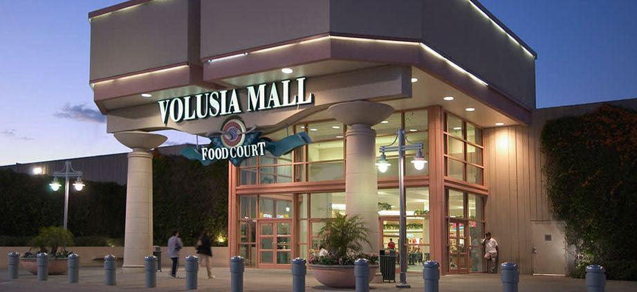 CBL Volusia Mall
