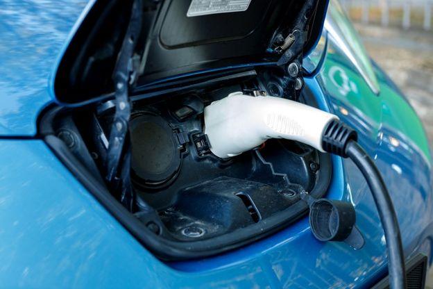 Automobil Aktien E-Mobilität