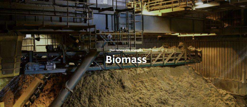Albioma EO Biomasse