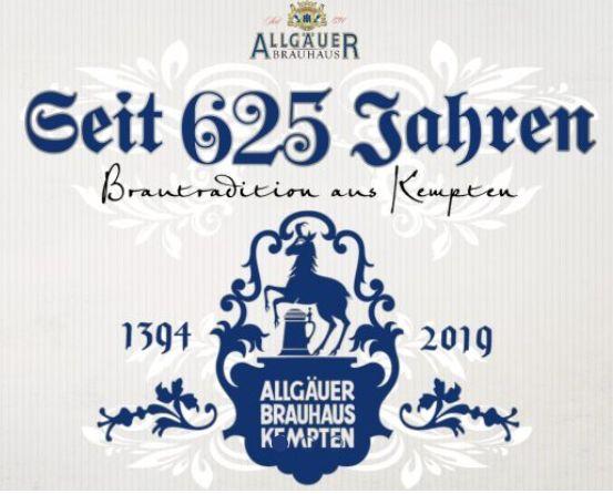 Allgäuer Brauhaus Bier Aktien kaufen