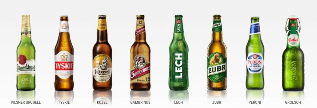 Asahi Bier Aktien kaufen