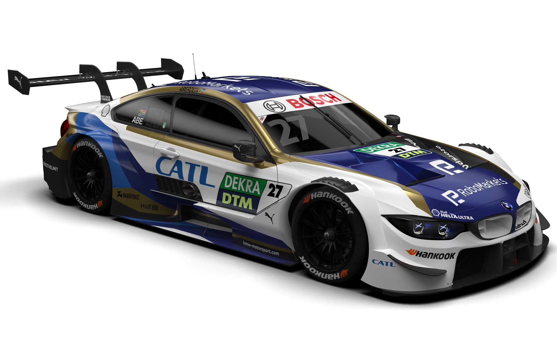 BMW CATL Aktie kaufen & investieren