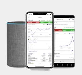 Börse Frankfurt App