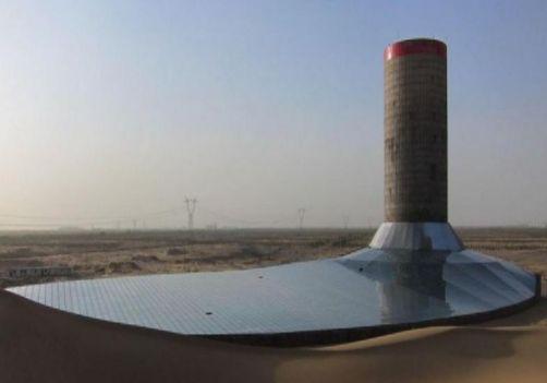 Sonnenenergie China