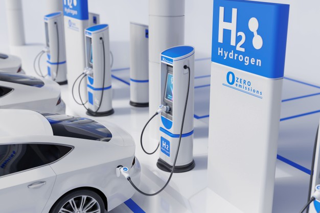 Wasserstoff erneuerbare Energie Aktie kaufen