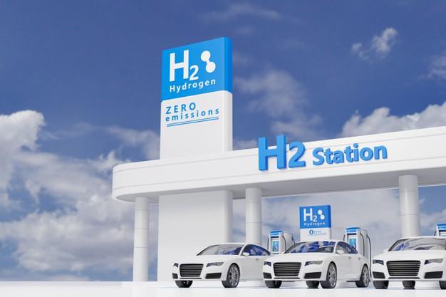 Wasserstoff Aktien kaufen