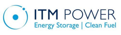 ITM Power Wasserstoff Aktien kaufen