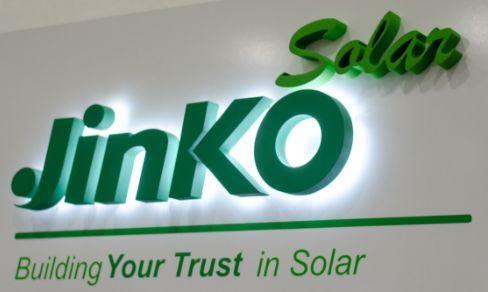 JinkoSolar Aktien kaufen
