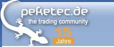 Peketec Logo