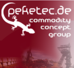 Pektec Commodity Concept Group