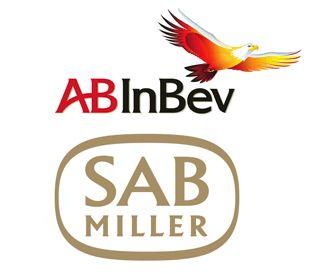 SAB Miller und AB InBev