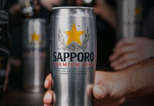 Sapporo Bier Aktien kaufen