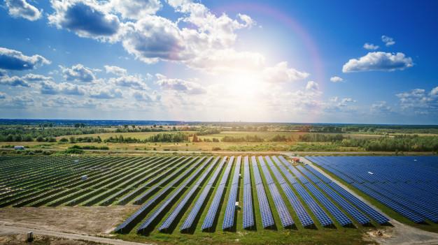 Solar erneuerbare Energien Aktien kaufen