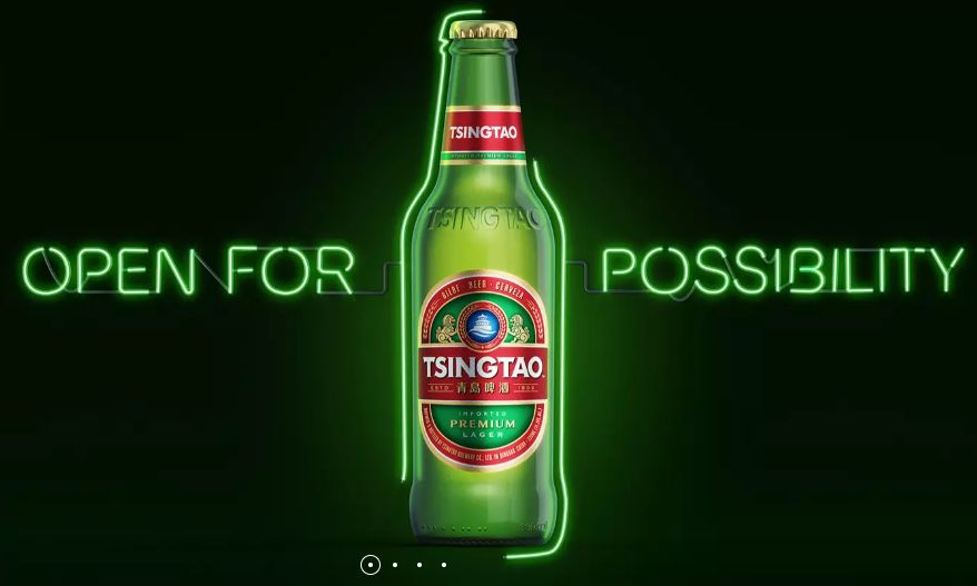 Tsingtao Brewery Group