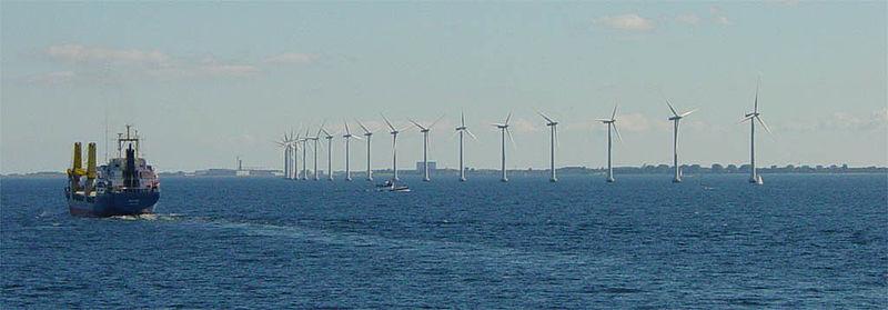 Windenergie Aktien kaufen