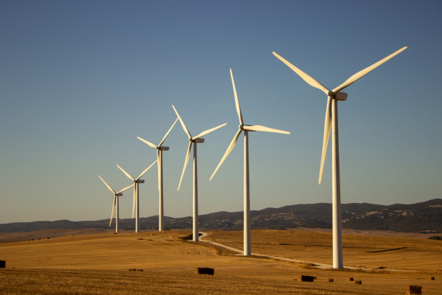 Windenergie erneuerbare Energien Aktien kaufen