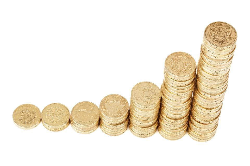Schritte zur finanziellen Freiheit