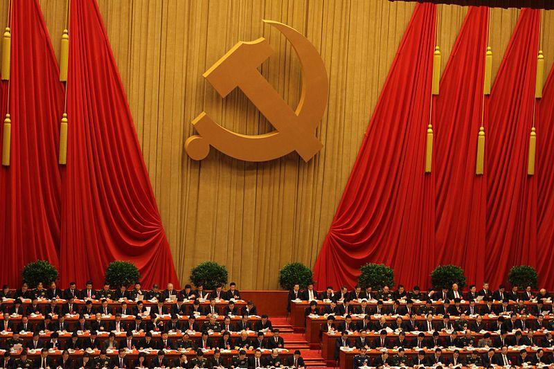 Kommunistische Partei Chinas