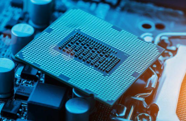 AMD Konkurrenten der Chipherstellung