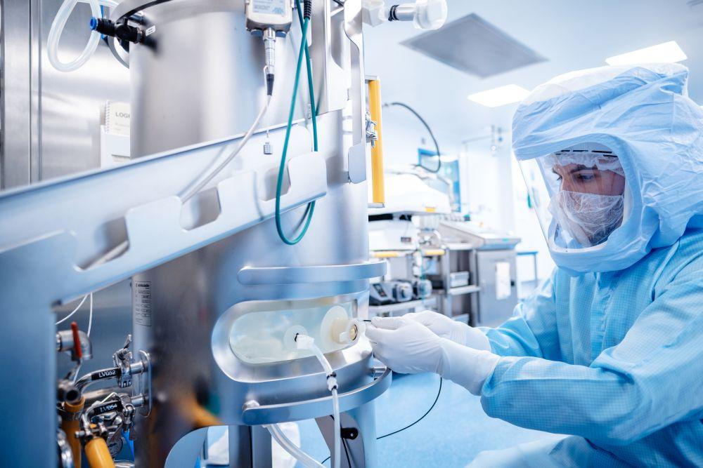 Corona Aktien kaufen Biotech