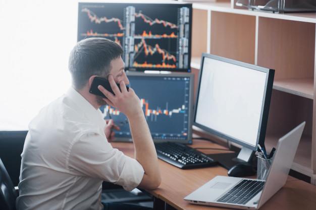 Online Broker für Biotech Aktien