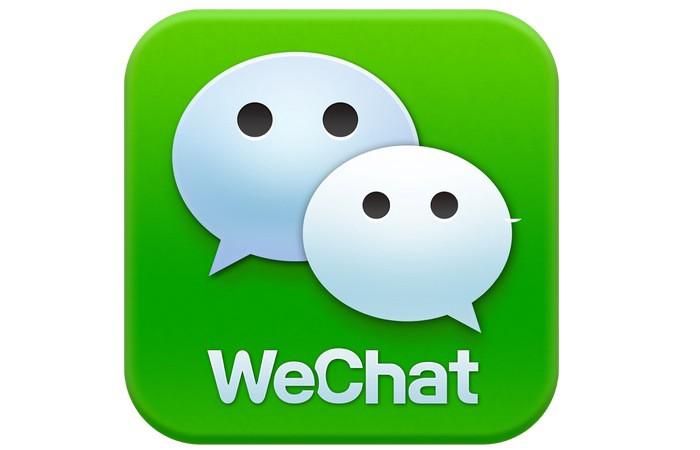 WeChat JD.com