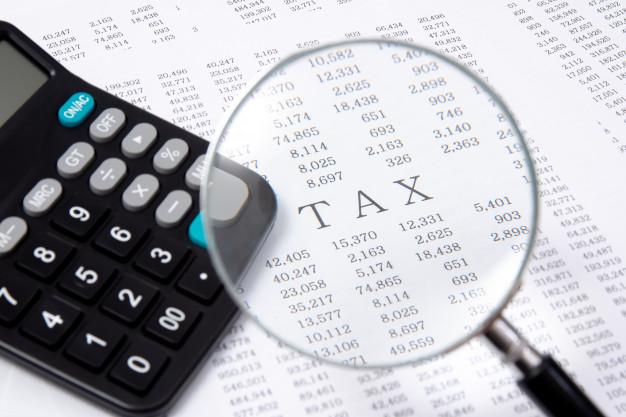 Trading und Steuern